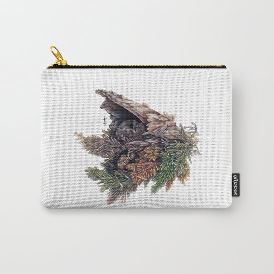 Colors of the Cypress Carry-All Pouch