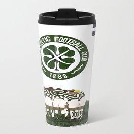 Celtic Football Club  Travel Mug