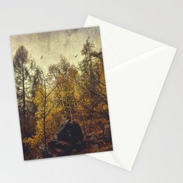 Find your place Stationery Cards