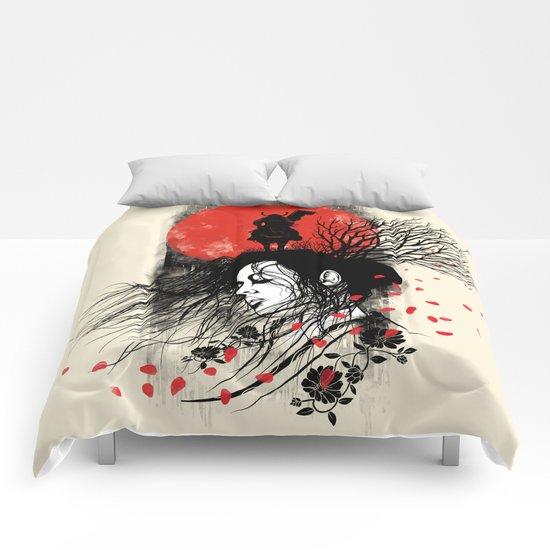 Renai Comforters