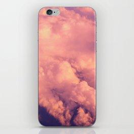 Cloudscape II iPhone Skin