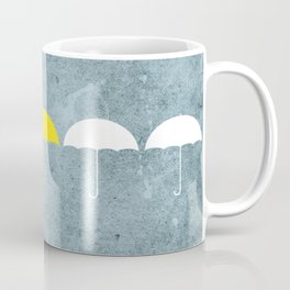 HIMYM Coffee Mug
