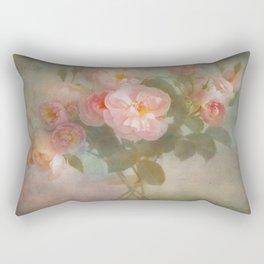 Ageless Rectangular Pillow