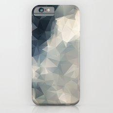 LOWPOLY GEOMETRIC SKY iPhone 6s Slim Case
