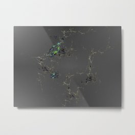 Images from the Subconscious Metal Print