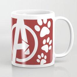 Fox & Bunny Coffee Mug