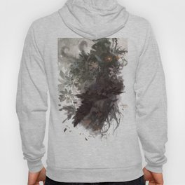 Mother Nature Hoody