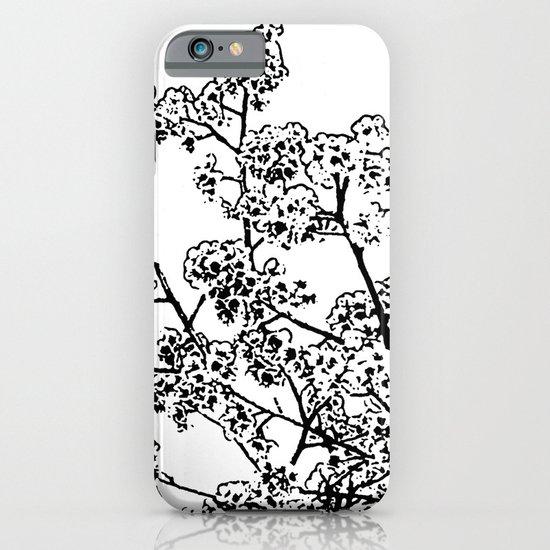 Cherry Blossom #1 iPhone & iPod Case