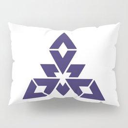 Fukuoka 福岡 Basic Pillow Sham