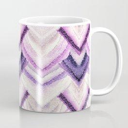 PARADISE PATTERN ULTRA VIOLET Coffee Mug