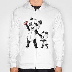 Panda Brothers Hoody