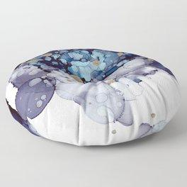 Clouds 4 Floor Pillow
