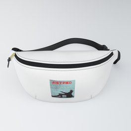 Justified Fanny Pack