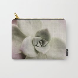 Cacti Love Carry-All Pouch
