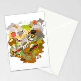 Ohio Love! Stationery Cards