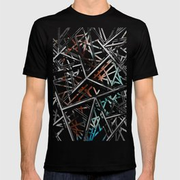 Web Prism T-shirt