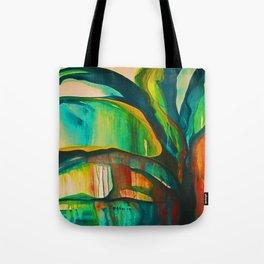 Euphoric Interlude Tote Bag
