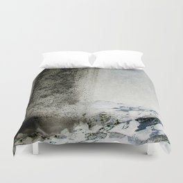 Water and Smoke Duvet Cover