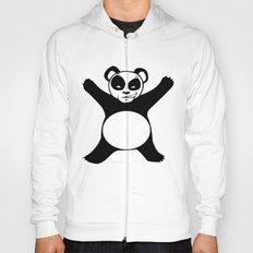 Panda X Hoody