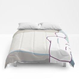 Painter Comforters