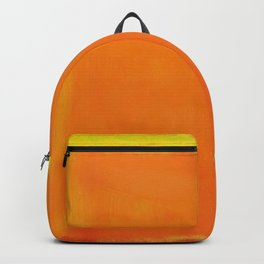 Mark Rothko - Untitled No 73 - 1952 Artwork Backpack