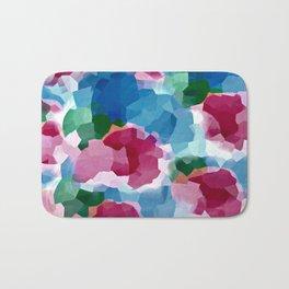 Crinkle Paper Bath Mat