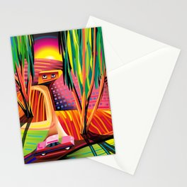 Gorilla Republic Stationery Cards