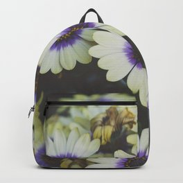 African Daisy Backpack