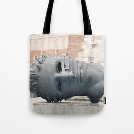 Eros Bendato, Krakow Tote Bag