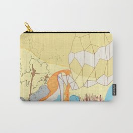 Free Energy Carry-All Pouch