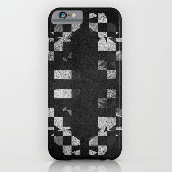 SHAD█WS iPhone & iPod Case