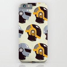 Daft Punk - RAM (Guy-Manuel) Slim Case iPhone 6s