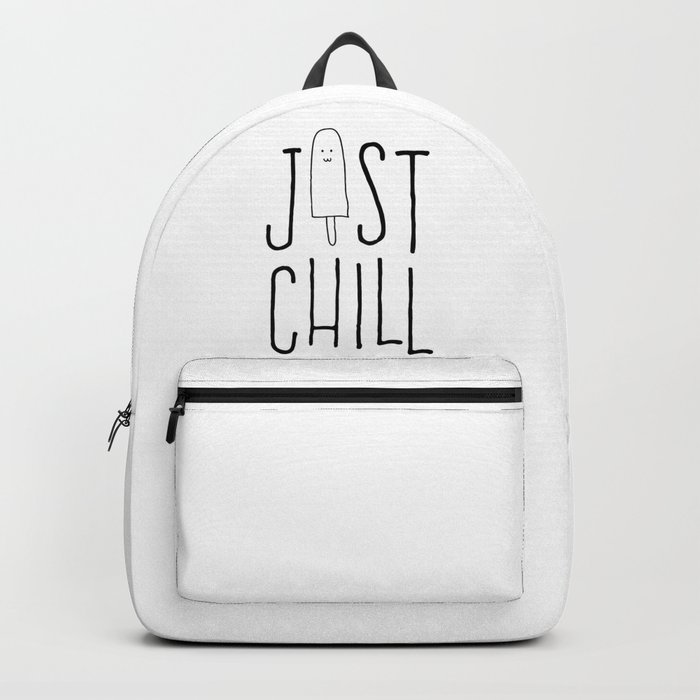 Just Chill Backpack
