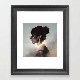Partizan.  Framed Art Print