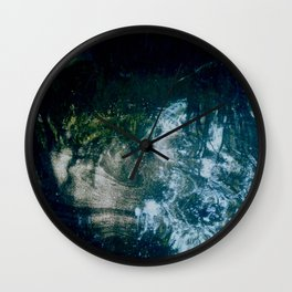piscina Wall Clock
