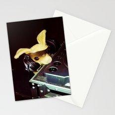 DJ Chalupa Stationery Cards