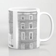 Byard Art, King's Parade, Cambridge, UK Mug