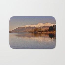 Derwentwater - Lake District Bath Mat