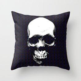 CAVEIRA I Throw Pillow