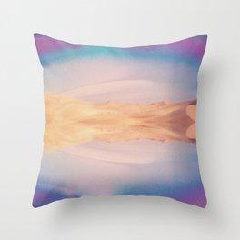 Arabia Throw Pillow
