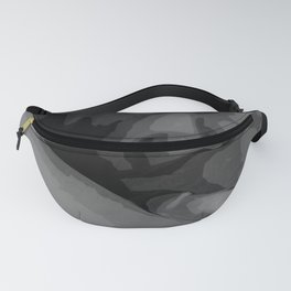 Sunday in Bed Fanny Pack