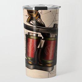 Tools of the trade Travel Mug