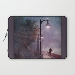 ITALIAN LOVE Laptop Sleeve