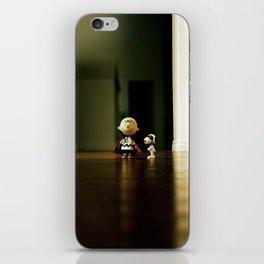 Charlie Brown & Snoopy iPhone Skin