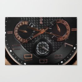 Time Gone By I Canvas Print