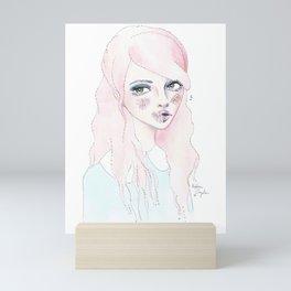 Kailey Mini Art Print