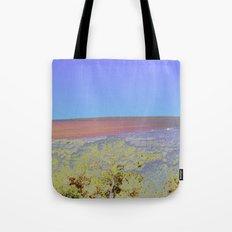 Chromascape 5: Formentera Tote Bag
