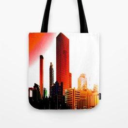 Rise ATL Tote Bag