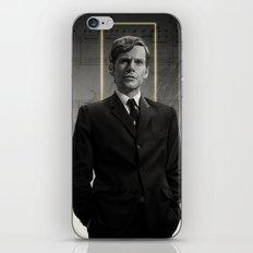 D.C. Morse iPhone & iPod Skin