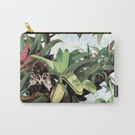 Ring tailed Coati Carry-All Pouch